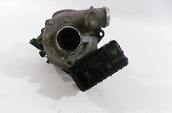 Turbo linker of rechter JAGUAR XJ 350 Motoren