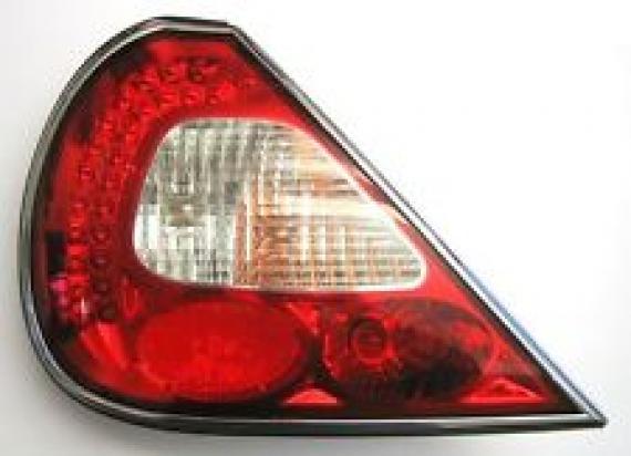 Achterlamp links of rechts JAGUAR XJ 350 Verlichting