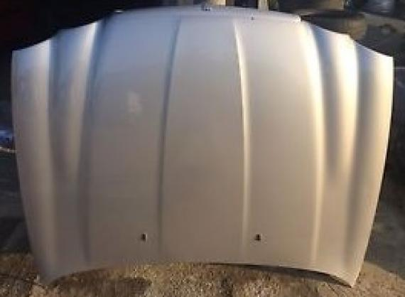 Motorkap JAGUAR X-TYPE Carrosserie