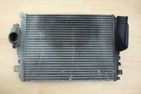 Intercooler  JAGUAR XF Motoren