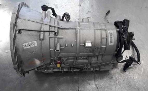 Automaatbak C2Z13131-CX237000AE-C2D19585-9X237000AF JAGUAR XF Transmissie