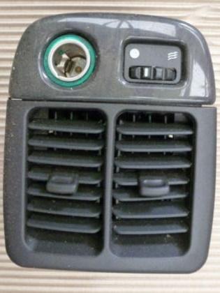 Ventilator grill centraal JAGUAR XJ300-XJ308 Interieur