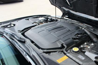 Engine block JAGUAR XK 150 Engines