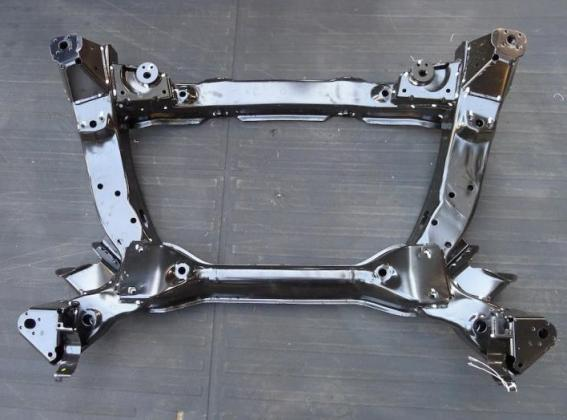 Subframe voor JAGUAR XF Chassis