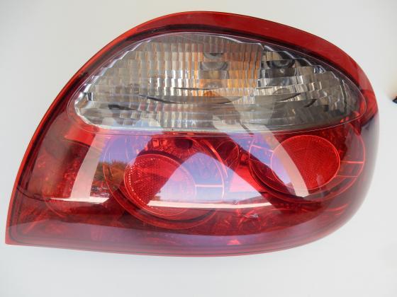 Achterlamp links of rechts JAGUAR S-TYPE Verlichting