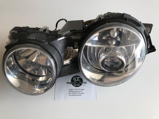 Koplamp Xenon gereconditioneerd linker XR858642 JAGUAR S-TYPE Verlichting