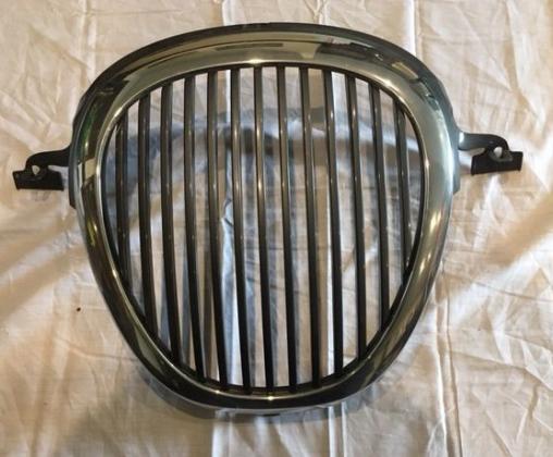Radiateur grill JAGUAR S-TYPE Carrosserie