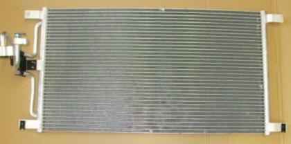 Airco radiator JAGUAR XK8 - XKR Verwarming