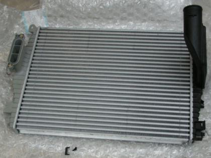 Intercooler JAGUAR XJ 350 Motoren