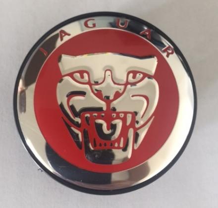 Jaguar centercap JAGUAR XF Velgen